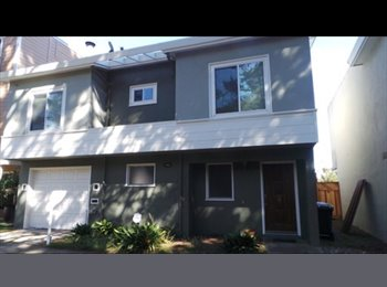 EasyRoommate US - Rooms for rent in charming SF Home  - Twin Peaks, San Francisco - $1,850 /mo