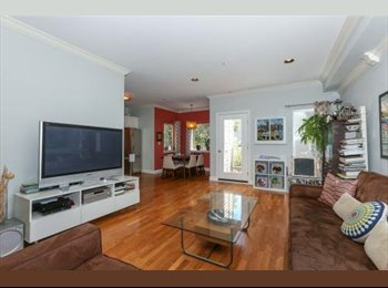 EasyRoommate US - 3 beds 3 baths in an exquisite location....Roommate Needed at affordable rent  - Richmond, San Francisco - $700 /mo