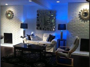EasyRoommate US - Furnished room - Eastern, Baltimore - $950 /mo