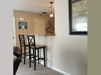EasyRoommate US - Looking for professional female roommate  - Browncroft, Rochester - $581 /mo