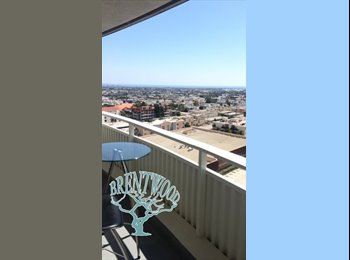 Brand New, Refurbished Unit with Ocean and Santa Monica...