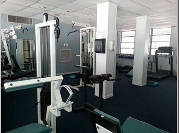 EasyRoommate US - Swimming Pool, prívate bate, gym, prívate room, ocean view.  - Miami Beach, Miami - $900 /mo