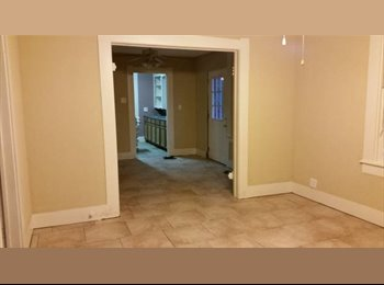 EasyRoommate US - Room for rent  newly remodeled House, NEAR DOWNTOWN! - Downtown - Alamo Heights, San Antonio - $500 /mo