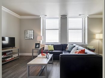 EasyRoommate US - Need Someone to Take Over Lease- 2 Bed/2 Bath Shared Occupancy - Other Philadelphia, Philadelphia - $769 /mo