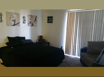 EasyRoommate US - Nice Affordable Apartment - Temecula, Southeast California - $675 /mo