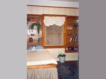 EasyRoommate US - Charming private Bedroom - Tucson, Tucson - $500 /mo