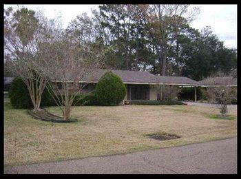 EasyRoommate US - 3 Bedroom 2 Bath available for rent  - Lafayette, Other-Louisiana - $1,375 /mo