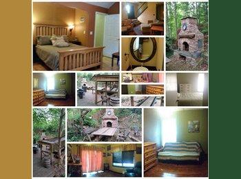 EasyRoommate US - Great4 bedroom 3 bath house near KSU for Rent--Roommates Needed!! - Kennesaw / Acworth, Atlanta - $450 /mo