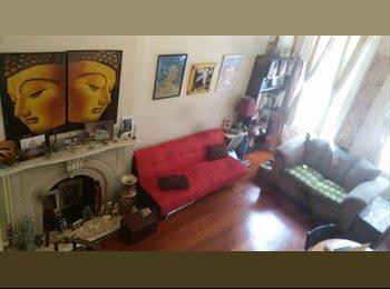 EasyRoommate US - Beautiful apartment in the heart of Philadelphia - Rittenhouse Square, Philadelphia - $1,200 /mo