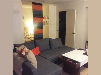 Nice Huge Studio (Junior 1 bedroom )apartment