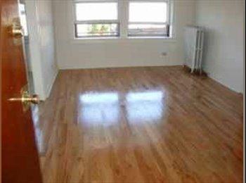 EasyRoommate US - FABULOUS 1 bedroom, fully furnished STEPS TO NORTHWESTERN UNIV. - Edgewater, Chicago - $875 /mo