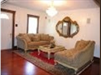 EasyRoommate US - Spacious 4 bedroom, 3 bathroom house 27 - Cherry Hill, South Jersey - $2,000 /mo