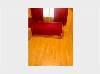 TWO ROOMS W/FURNITURE-FAMILY HOME-FEMALE ONLY (ROOM AVL...