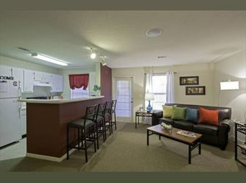 Cayce Cove Apartment