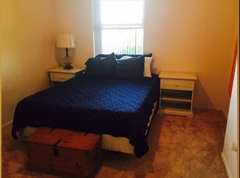 Furnished bed&bath in Talega Apt. with View