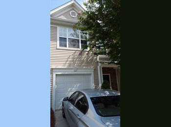 EasyRoommate US - Fort Mill townhouse near Baxter Village. - Rock Hill, Rock Hill - $550 /mo