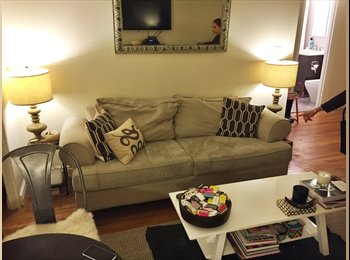 Seeking Roommate for Furnished, Park Ave, Doorman Apartment