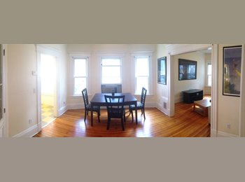 $475 Roommate wanted for West End apt, available...
