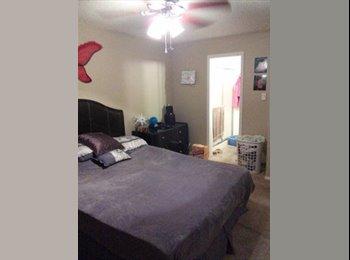 EasyRoommate US - Lake Washington apartment needs roommate - Madrona - Leschi, Seattle - $1,218 /mo