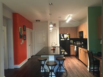Apartment For Rent - Transfer lease, only pay app fee!!
