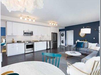 Female Roommate wanted in Beautiful 2B/2Ba Apartment!