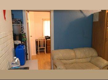 EasyRoommate US - Seeking single female roommate for studio - Richmond, Oakland Area - $200 /mo