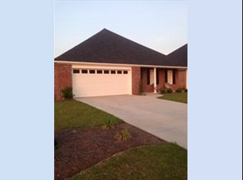 EasyRoommate US - Bedroom for rent $450 (Utilities not included) - Sumter, Other-South Carolina - $450 /mo