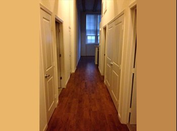 EasyRoommate US - Spacious 2BDRM/2BTH Apartment Downtown Indy - Indianapolis, Indianapolis Area - $590 /mo