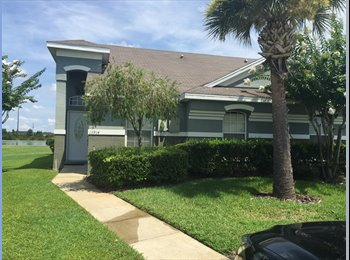 EasyRoommate US - Renting a room  - Orlando - Orange County, Orlando Area - $500 /mo