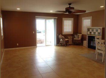 Females seeking female roommate for house 20 steps from...
