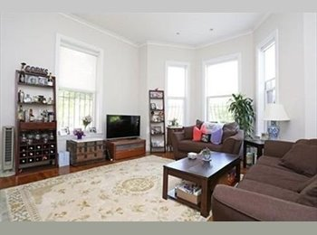 EasyRoommate US - lovely one bedroom apartment - Back Bay, Boston - $1,600 /mo