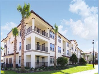 EasyRoommate US - Room for rent .......... very nice and NEW community, the best place to live - Orlando - Orange County, Orlando Area - $800 /mo