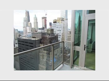 EasyRoommate US - $3570 / 1br - 2 Gold St (Financial District) - Financial District, New York City - $3,570 /mo