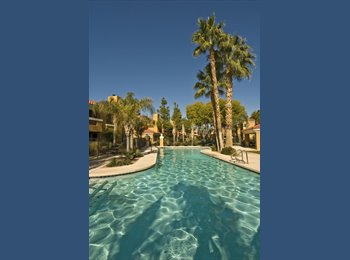EasyRoommate US - CANT QUALIFY take over this lease - Scottsdale, Scottsdale - $1,085 /mo