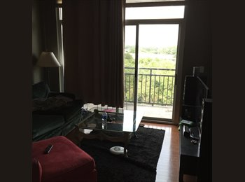 EasyRoommate US - Room available in 2 bedroom 2 bath mid rise condo - Buckhead, Atlanta - $700 /mo