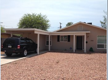 EasyRoommate US - Furnished Room Available for Rent near Smith Road Valley Station - Tempe, Tempe - $400 /mo