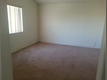 EasyRoommate US - Master bedroom, no deposit, September free! - Green Valley Ranch, Las Vegas - $500 /mo