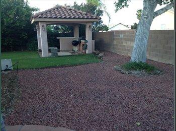 EasyRoommate US - Room for tent - Tucson, Tucson - $500 /mo