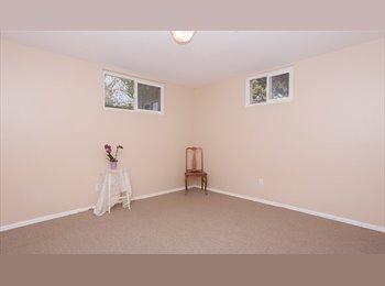 EasyRoommate US - Seeking Friendly Female Roommate for Quiet, Comfy Home - Lakewood, Lakewood - $550 /mo