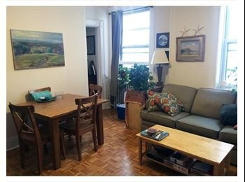 EasyRoommate US - beautiful one bedroom apartment - Back Bay, Boston - $1,800 /mo