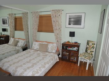 EasyRoommate US - Charming, Special Hideaway close to downtown San Diego - Lemon Grove, San Diego - $725 /mo