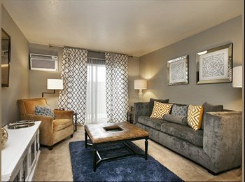 EasyRoommate US - 2 beds 1 bath Available for rent. - Colorado Springs, Colorado Springs - $850 /mo