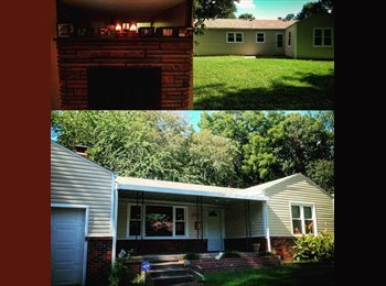 EasyRoommate US - Room for rent  - Springfield, Springfield - $400 /mo