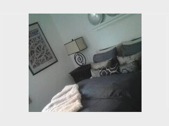 EasyRoommate US - $550 SPACIOUS PRIVATE Bedroom, PRIVATE FULL Bathroom, and STUDIO (Park Hill) Available October 15th! - Hemet, Southeast California - $550 /mo
