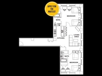 EasyRoommate US - Drexel UCross  - Other Philadelphia, Philadelphia - $799 /mo