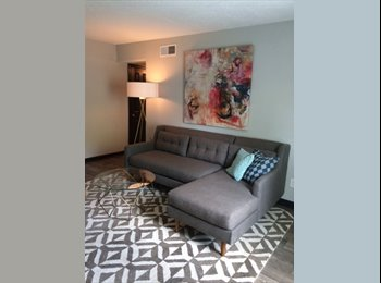 1 BR APT available in East Atlanta