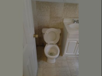 SPACIOUS DUPLEX  have your own room, entrance, and...