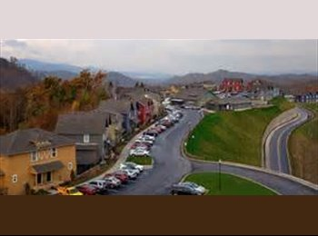 EasyRoommate US - Room to rent at The Cottages of Boone In Boone North Carolina - Hickory, Other-North Carolina - $659 /mo