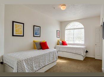 EasyRoommate US - University Towers shared room! - Orem, Orem - $390 /mo