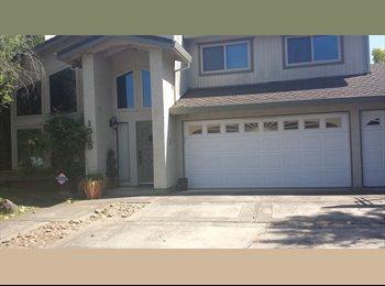 EasyRoommate US - Home for Rent/pool $1750 - Stockton, Sacramento Area - $1,750 /mo